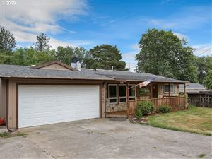 Photo of 10320 SW 90TH AVE, Tigard, OR 97223 (MLS # 19380808)