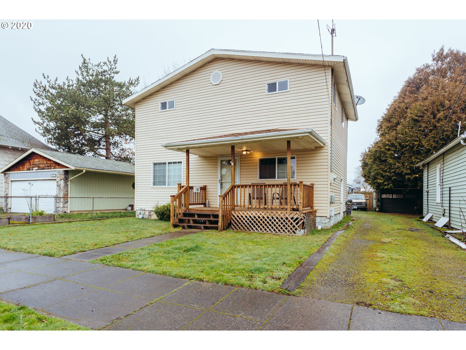 6903 SE CORA ST, Portland, OR 97206 - MLS#: 20333808