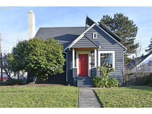 Photo of 3106 SE 57TH AVE, Portland, OR 97206 (MLS # 19482809)