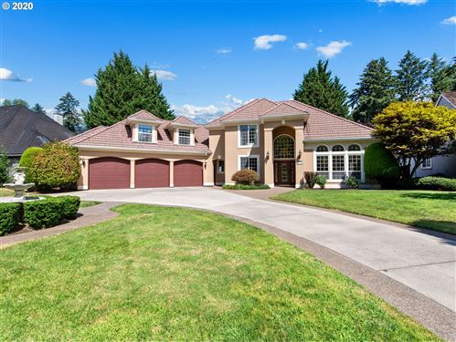 Photo of 7330 NE 14TH ST, Vancouver, WA 98664 (MLS # 20443809)