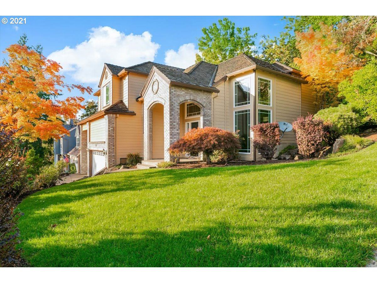 Photo of 3821 Fairhaven DR, West Linn, OR 97068 (MLS # 21321809)