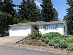 Photo of 9705 SW PEMBROOK ST, Tigard, OR 97224 (MLS # 19225811)
