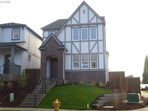 Photo of 15230 NW Evelyn ST, Portland, OR 97229 (MLS # 19215812)