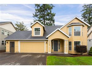 Photo of 7755 SW LAIRD PL, Beaverton, OR 97007 (MLS # 19476812)