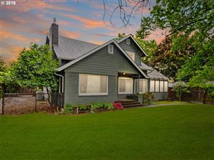 Photo of 9119 SE LINCOLN ST, Portland, OR 97216 (MLS # 19523812)