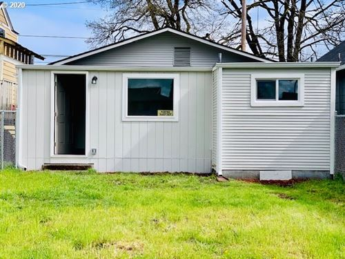 Tiny photo for 311 NW 3RD AVE, Kelso, WA 98626 (MLS # 20363812)