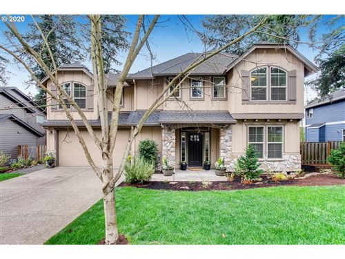 Photo of 6438 Frost ST, Lake Oswego, OR 97035 (MLS # 20626812)
