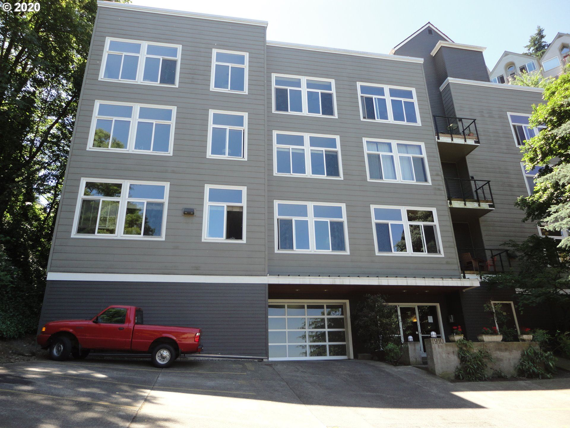 1910 SW 18TH AVE #43, Portland, OR 97201 - MLS#: 20230812