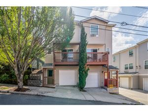Photo of 6722 N BALTIMORE AVE, Portland, OR 97203 (MLS # 19297813)