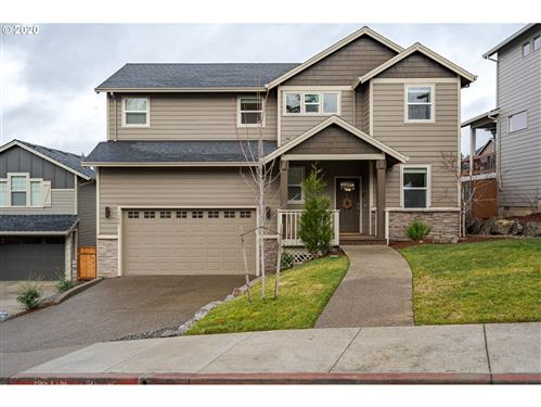 Photo of 15881 BACHELOR AVE, Sandy, OR 97055 (MLS # 20228813)