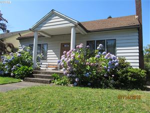Photo of 2229 SE CYPRESS AVE, Portland, OR 97214 (MLS # 19483814)