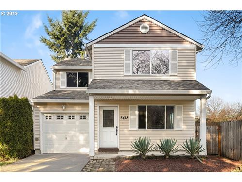 Photo of 3418 SE 144TH AVE, Portland, OR 97236 (MLS # 19344816)