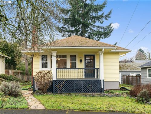 Photo of 4017 NE 64TH AVE, Portland, OR 97213 (MLS # 19684816)