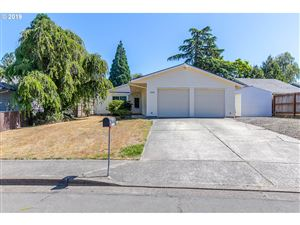 Photo of 11242 SW 81ST AVE, Tigard, OR 97223 (MLS # 19626817)