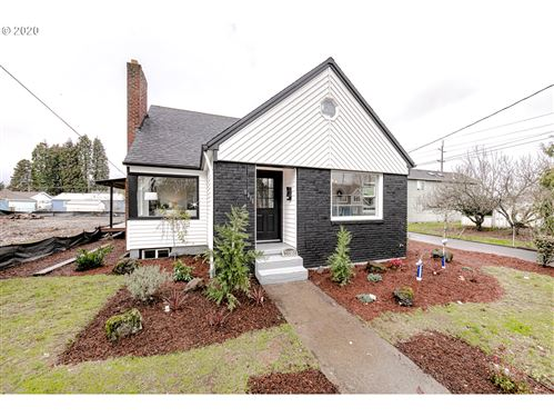 Photo of 8315 N CHAUTAUQUA BLVD, Portland, OR 97217 (MLS # 20346817)