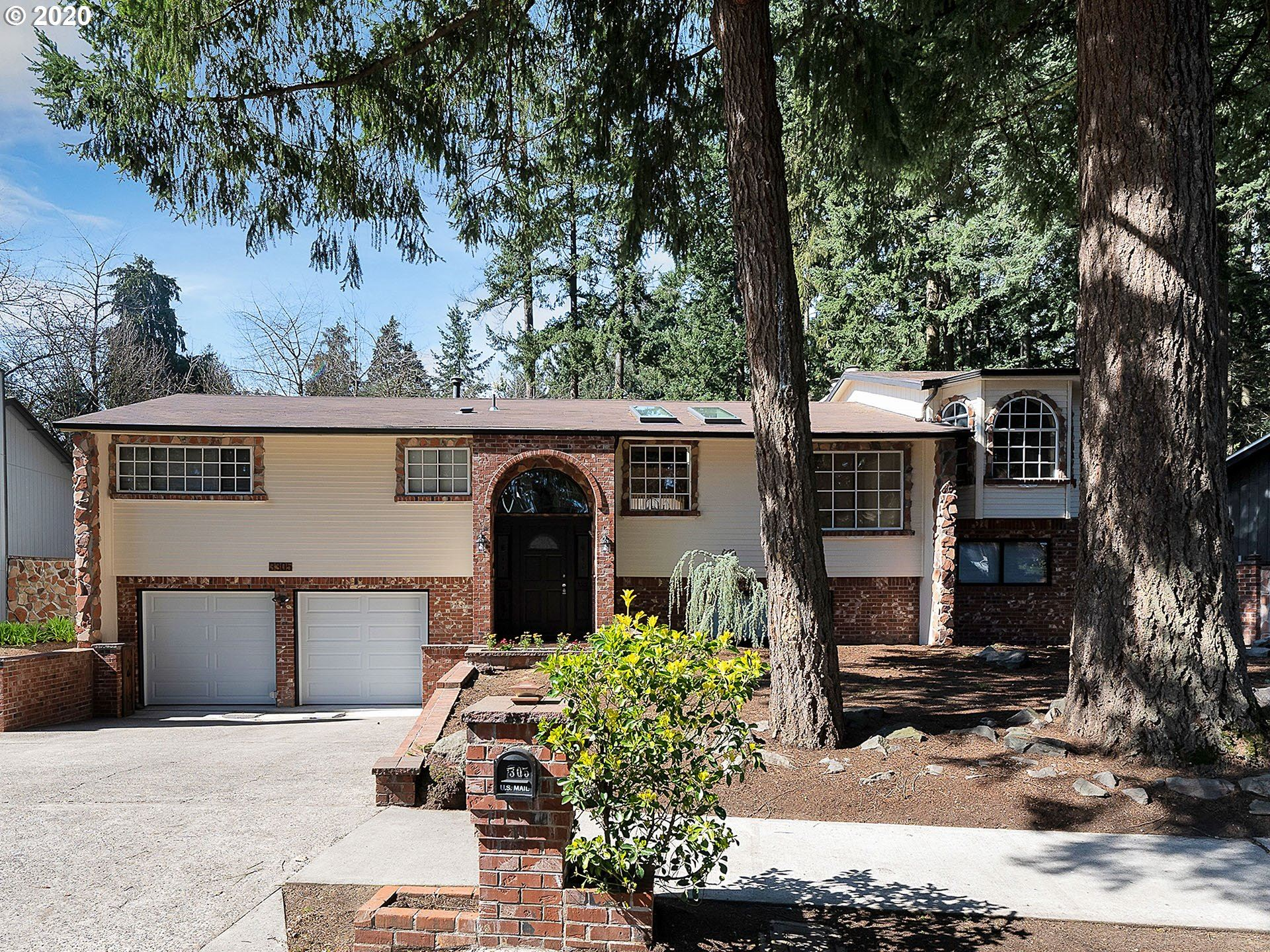 3305 SE 156TH AVE, Portland, OR 97236 - MLS#: 20448817