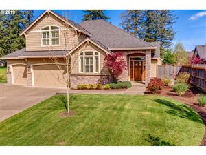 Photo of 1030 SW COURTNEY LAINE DR, McMinnville, OR 97128 (MLS # 19424818)