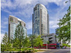 Photo of 3601 SW RIVER PKWY 2502 #2502, Portland, OR 97239 (MLS # 19562818)