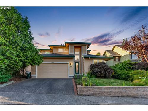Photo of 10911 NW APPELLATE WAY, Portland, OR 97229 (MLS # 19210819)