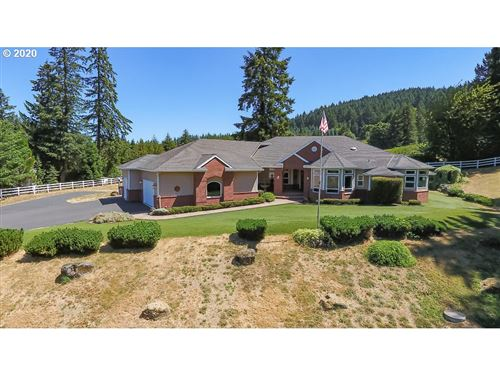 Photo of 27260 SW 207TH AVE, Sherwood, OR 97140 (MLS # 20599820)
