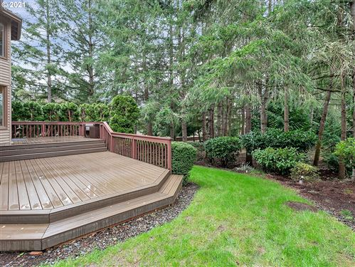 Tiny photo for 19244 35TH PL, Lake Oswego, OR 97034 (MLS # 21336820)