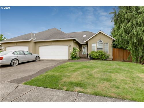 Photo of 2194 NW WILLAMETTE DR, McMinnville, OR 97128 (MLS # 21642820)
