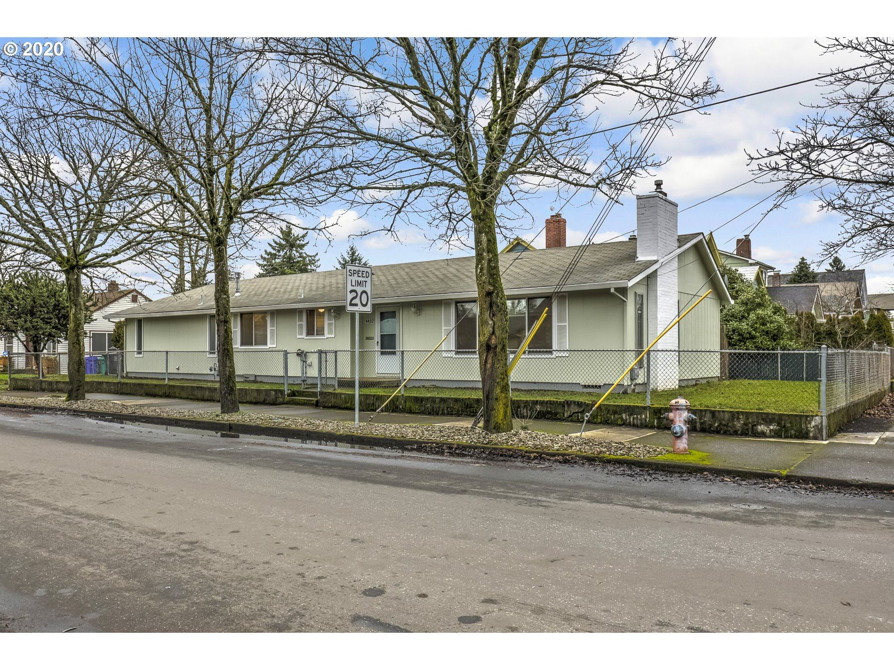 4432 SE 70TH AVE, Portland, OR 97206 - MLS#: 20609820