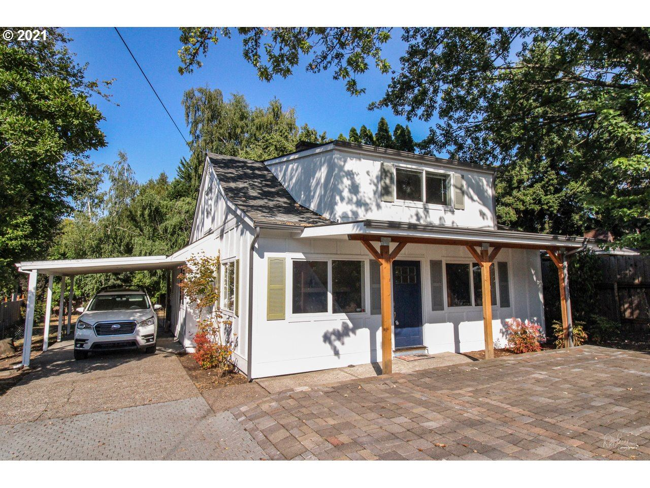 6805 SW 92ND AVE, Portland, OR 97223 - MLS#: 21133820