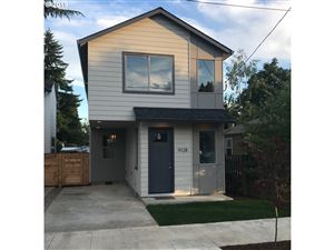 Photo of 9128 SE DUKE ST, Portland, OR 97266 (MLS # 19659821)