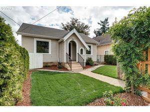 Photo of 4512 SE 73RD AVE, Portland, OR 97206 (MLS # 19643822)