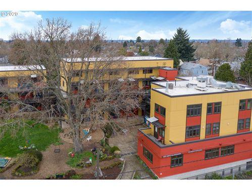 Photo of 2525 N KILLINGSWORTH ST #310, Portland, OR 97217 (MLS # 20132822)