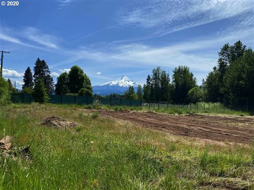 Photo of 6100 BAILEY RD, Mt Hood Prkdl, OR 97041 (MLS # 20319822)