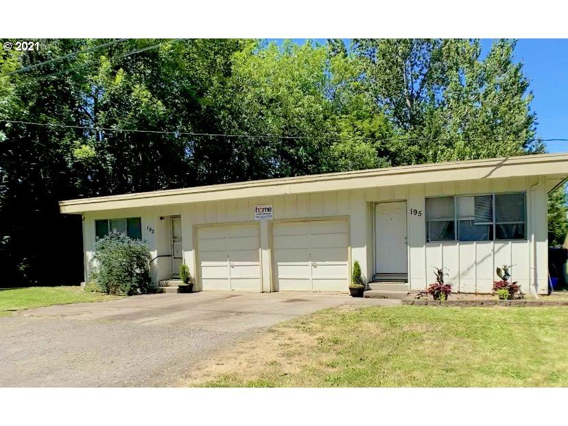 193 SE (195) Bridgeway AVE, Corvallis, OR 97333 - MLS#: 21233822