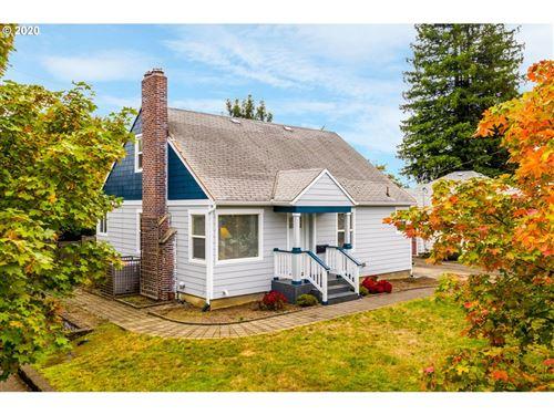 Photo of 6807 N DENVER AVE, Portland, OR 97217 (MLS # 20502823)