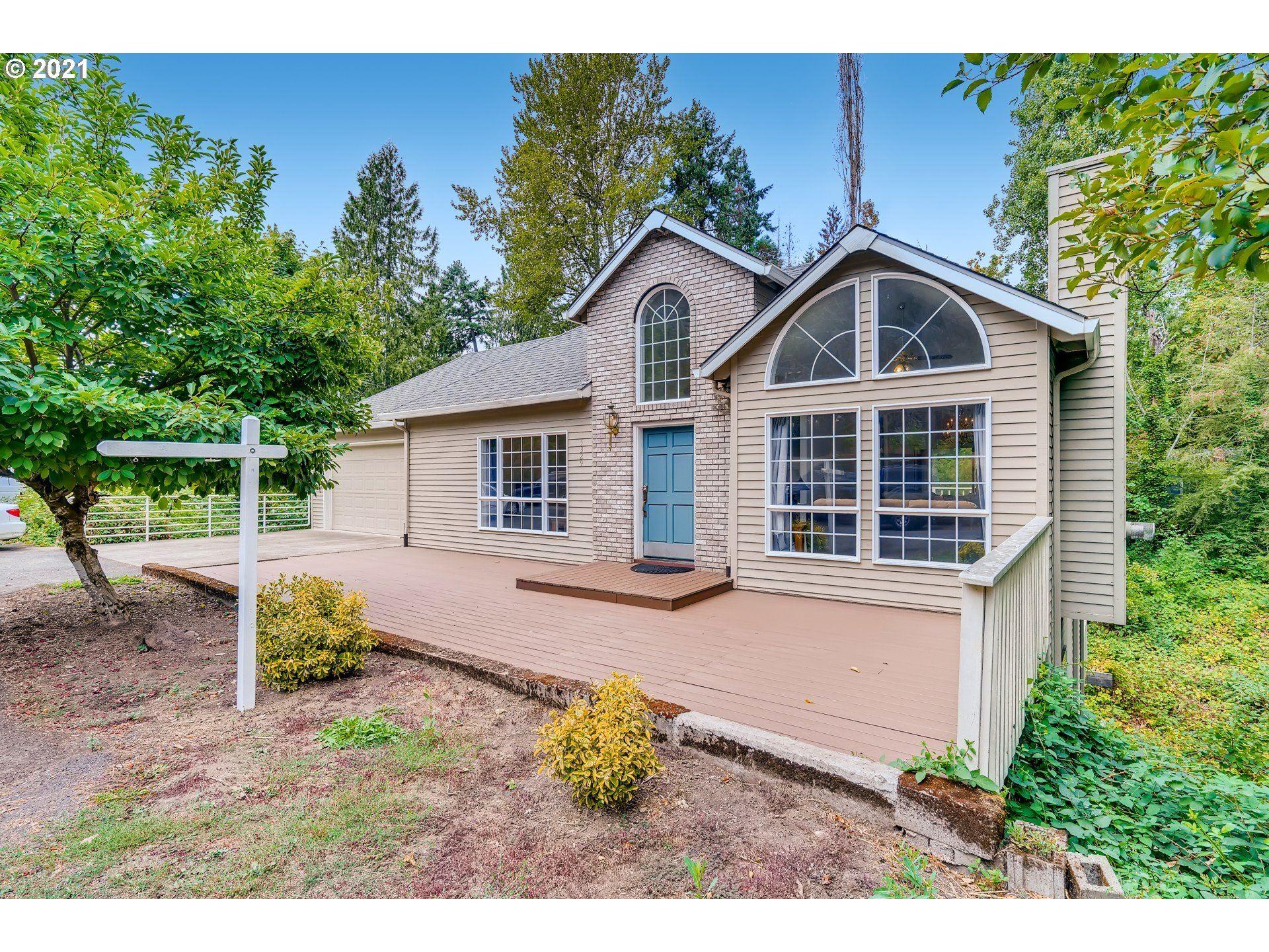 5329 SW BAIRD ST, Portland, OR 97219 - MLS#: 21585823