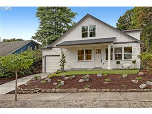 Photo of 0336 SW FLORIDA ST, Portland, OR 97219 (MLS # 19238824)
