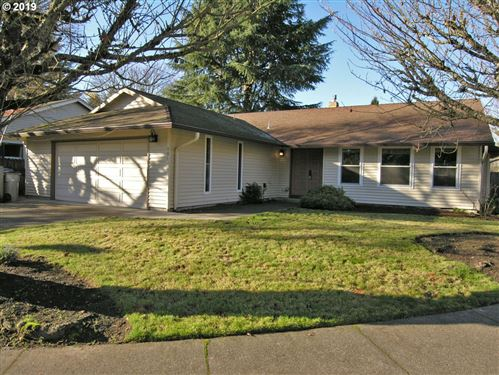 Photo of 9860 SW SERENA WAY, Tigard, OR 97224 (MLS # 19289824)