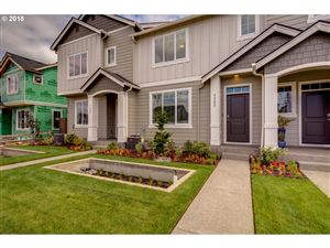 Photo of 16491 NW ERNST ST, Portland, OR 97229 (MLS # 19441824)