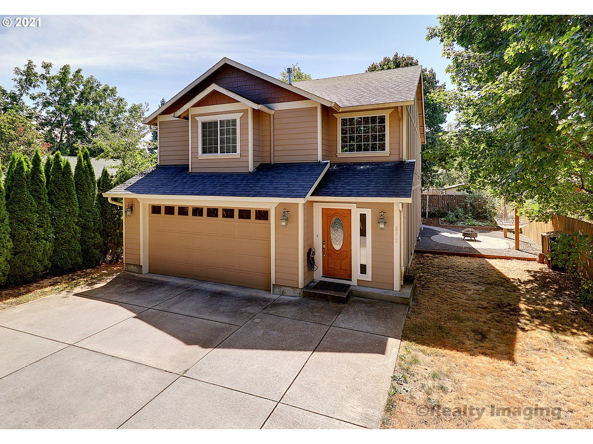3523 SE 164TH AVE, Portland, OR 97236 - MLS#: 21038824