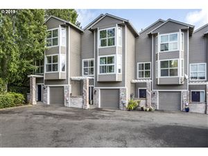Photo of 15768 SW FLAGSTONE DR, Beaverton, OR 97007 (MLS # 19554825)