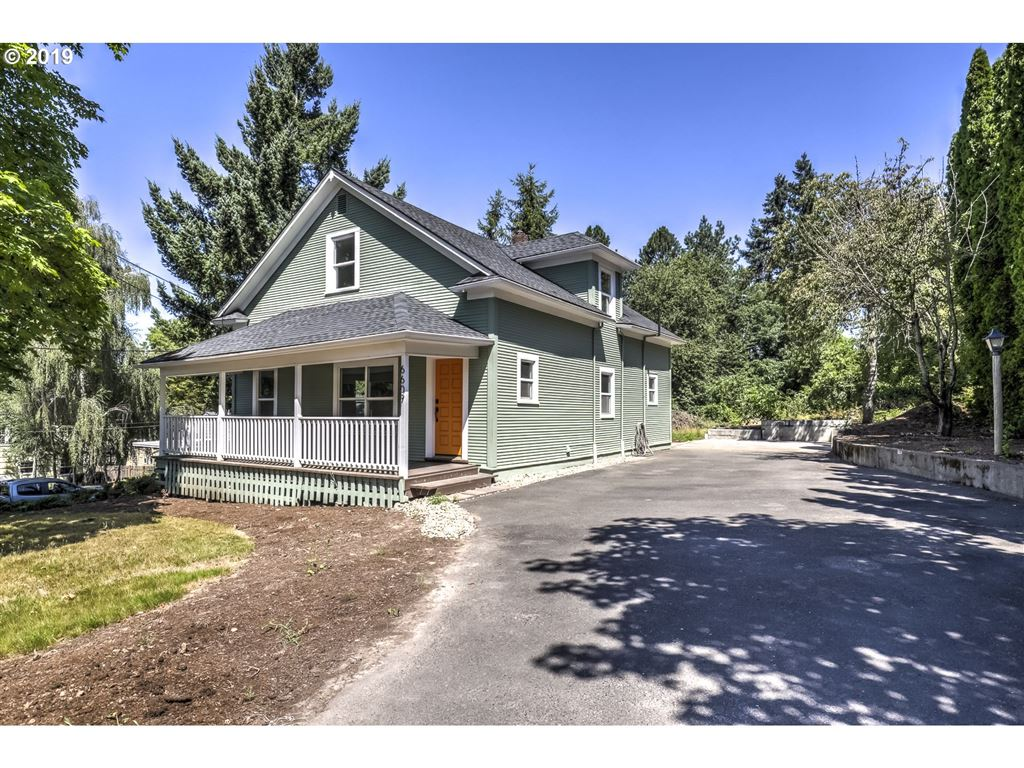 Delicieux Tiny Photo For 6607 SW GARDEN HOME RD, Portland, OR 97223 (MLS ...