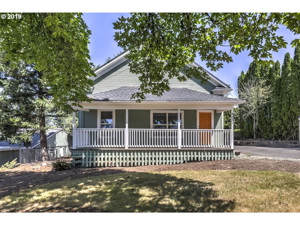 ... Tiny Photo For 6607 SW GARDEN HOME RD, Portland, OR 97223 (MLS ...