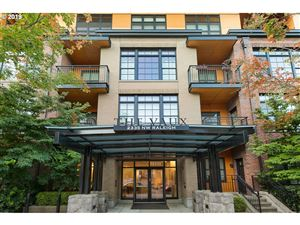 Photo of 2335 NW RALEIGH ST 201 #201, Portland, OR 97210 (MLS # 19046826)
