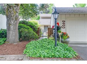 Photo of 9460 SW BRENTWOOD PL, Tigard, OR 97224 (MLS # 19261826)