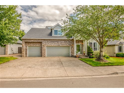 Photo of 31050 SW ORCHARD DR, Wilsonville, OR 97070 (MLS # 20163826)