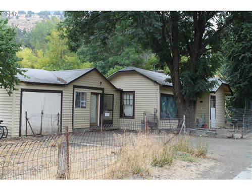 Photo of 211 S Washington ST, Canyon City, OR 97820 (MLS # 17023827)