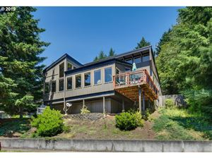 Photo of 52 SW PLEASANT VIEW AVE, Gresham, OR 97030 (MLS # 19331827)