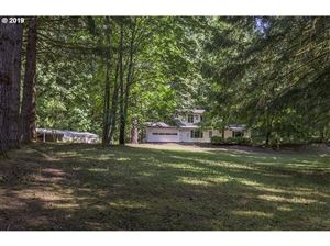 Photo of 32279 BROOKS RD, St. Helens, OR 97051 (MLS # 19612827)