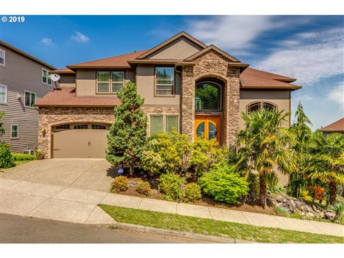 Photo of 7709 SE 120TH PL, Portland, OR 97266 (MLS # 20056827)