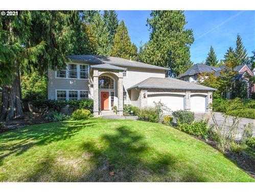 Photo of 1902 NE 65TH ST, Vancouver, WA 98665 (MLS # 21364827)
